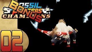 Fossil Fighters Champions (DS) Bonus 2