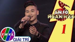 THVL   Ẩn số hoàn hảo: Tập 1[4]: Cause I love you - Nguyễn Hoàng Lâm