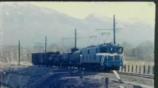 昭和時代 鉄道記録映像 8mm film 影片 掃描數位化 日本紀錄片 場記內容後補 31