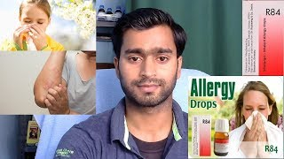 dosto r u suffering from allergy condition(asthma, sinusitis, rhini...