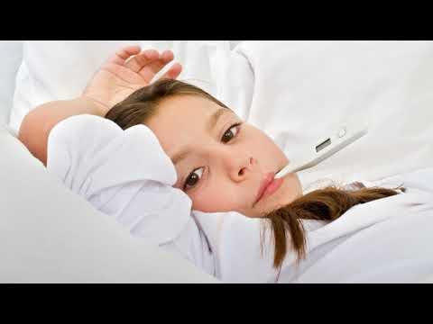 Можно ли при температуре делать ингаляции небулайзером ребенку?