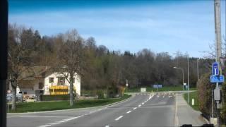Ligne 64 de Croisettes à Chalet-à-Gobet