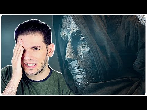 Fantastic Four Review Kritik | German Deutsch | Fantastic 4 Reboot Film 2015