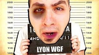 LYON È ANDATO IN PRIGIONE!! (The Escapists)