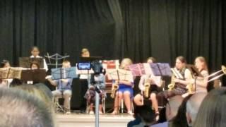 5th grade award celebration 2017