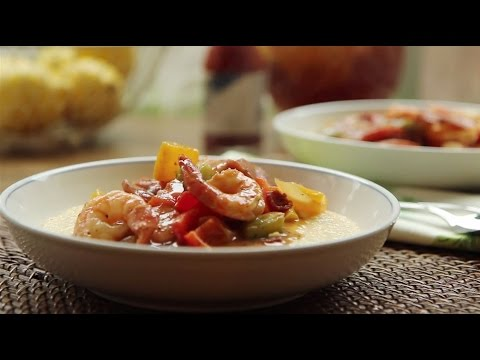 How to Make Shrimp and Grits | Southern Recipes | Allrecipes.com