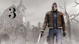 Resident Evil 4 Pt 3