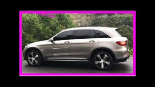 New Mercedes-Benz GLC long wheelbase to be introduced in China | k production channel