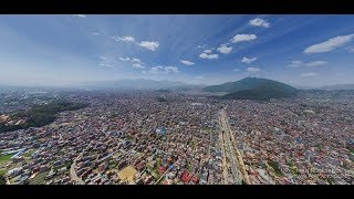 Drone In Nepal - Drone Video (Mavic Pro) 2017