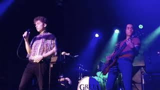 Black Smoke Rising Greta Van Fleet Live in Austin