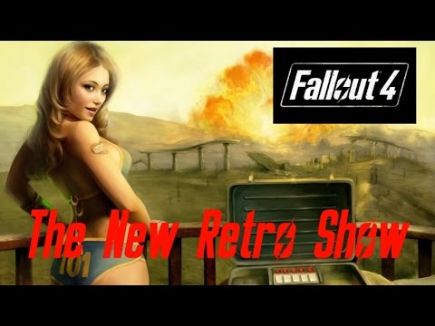 Opinion/review Fallout 4