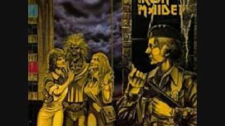 IRON MAIDEN 7'' AND EP ARTWORK
