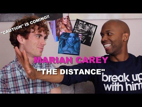 Mariah Carey - The Distance - CAUTION Roundup!