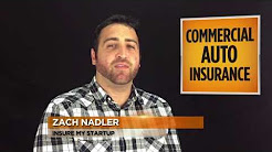 Do you need Commercial Auto Insurance for your business?