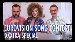 Eurovision Song Contest Special - ESC Favoriten, Trash & Germany