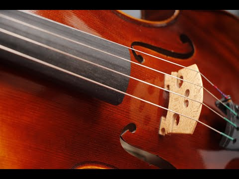 Free easy Christmas viola sheet music, Joy To The World - YouTube