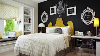 Dashing and Dark: Best Black Accent Wall Ideas that Make a Big Difference