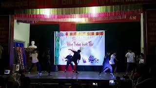 nhảy cove kpop dance hay nhất 2017