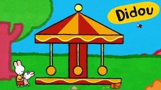 Didou - Dessine-moi un Manège S02E21 HD