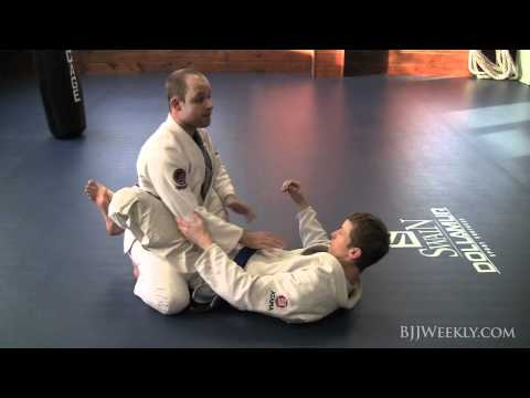 "BJJ Power Play - ""Sticky Hands"" with Jason Scully - BJJ Weekly #039"