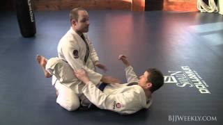 """BJJ Power Play - """"Sticky Hands"""" with Jason Scully - BJJ Weekly #039"""