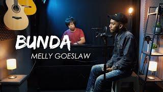 Bunda - Melly Goeslaw (Potret) - Yan Josua & Rusdi Cover