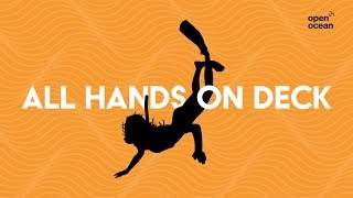 All Hands on Deck 2018 - Day 1