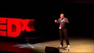 TEDxRotterdam - Igor Nikolic - Complex adaptive systems