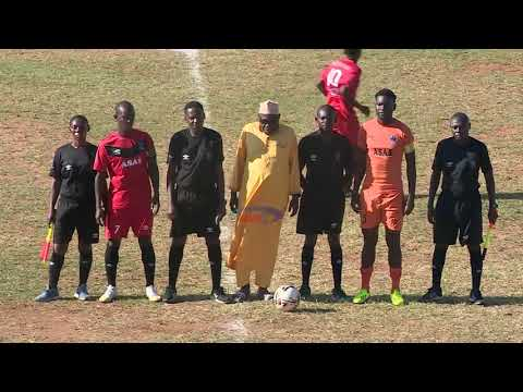 Download Kauzu FC 3-1 Talent Electrical FC   Highlights   Ndondo Cup 22/07/2021