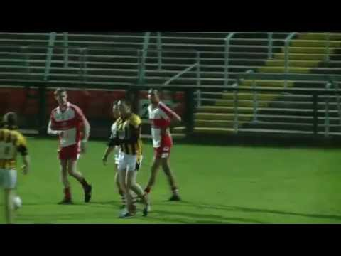 Copy of Carrickcruppen v Crossmaglen September 2012