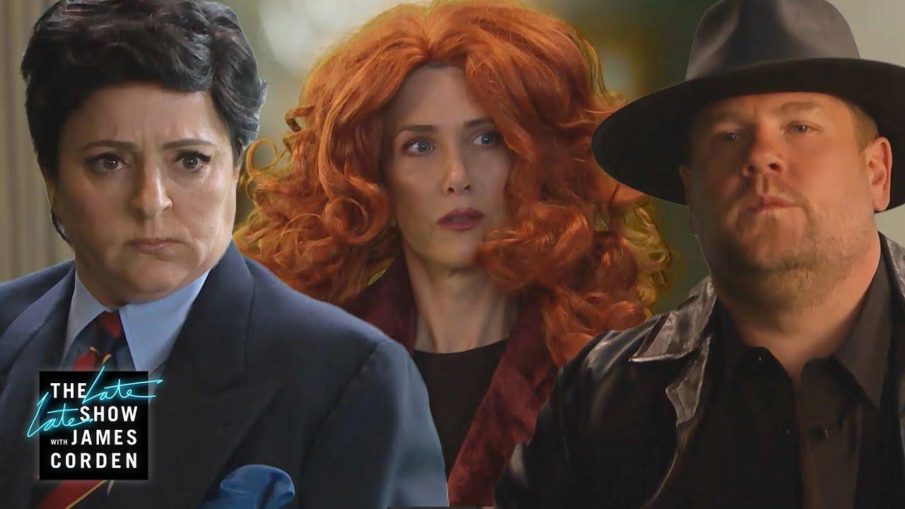 Kristen Wiig & Annie Mumolo Were Fired from 'The Crown'