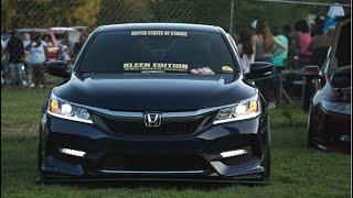 Honda Accord Build