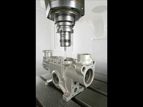 Mechanical Processing