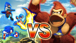 Boss Battles In Smash Ultimate [QB #33]