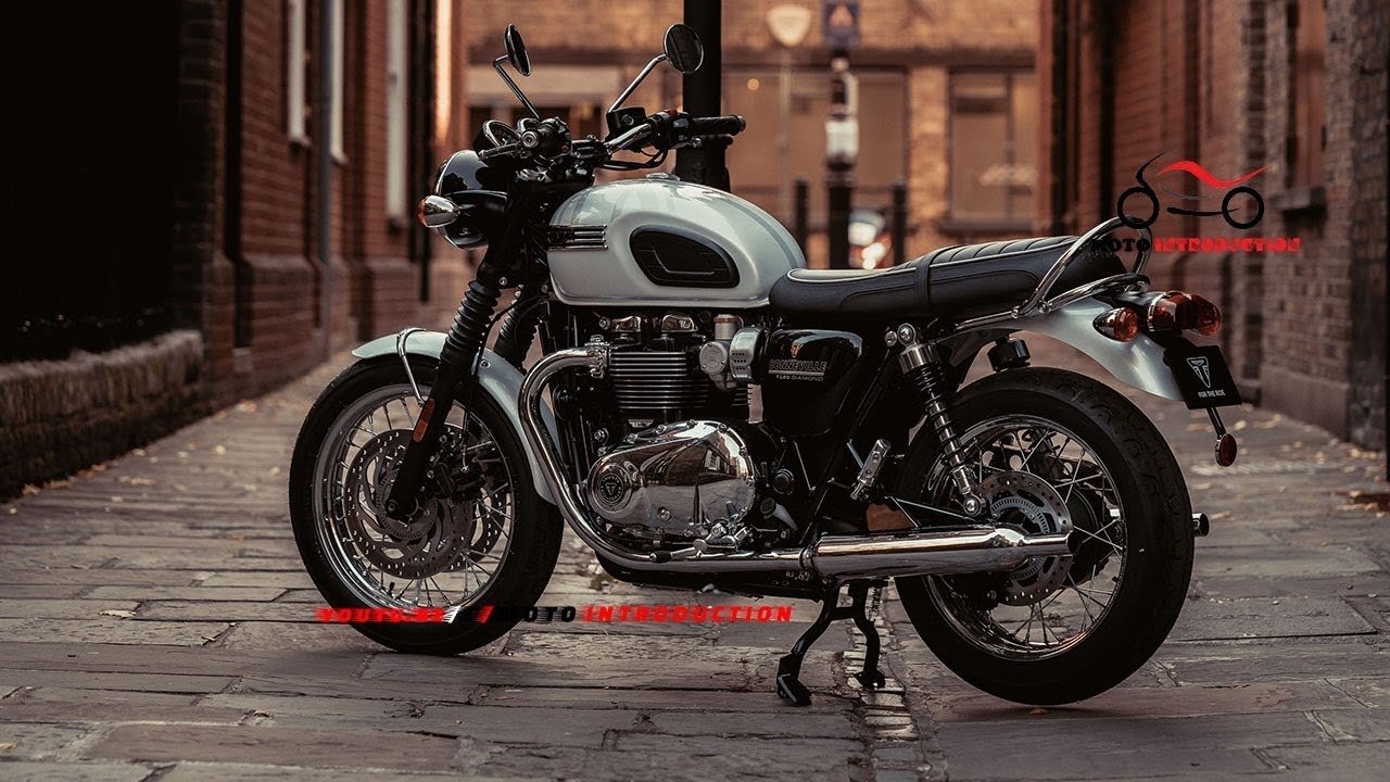 2019 Triumph Bonneville T120 Diamond Edition First Look Moto
