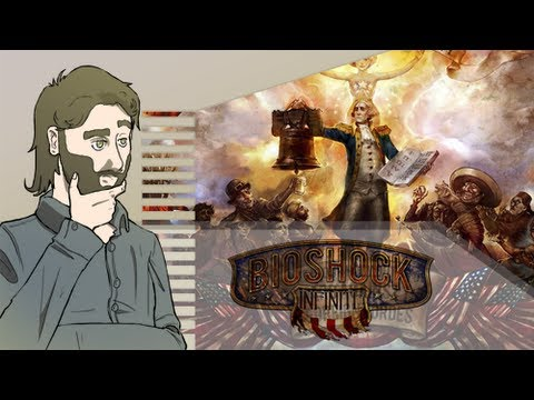 Bioshock Infinite [Análisis] - Post Script