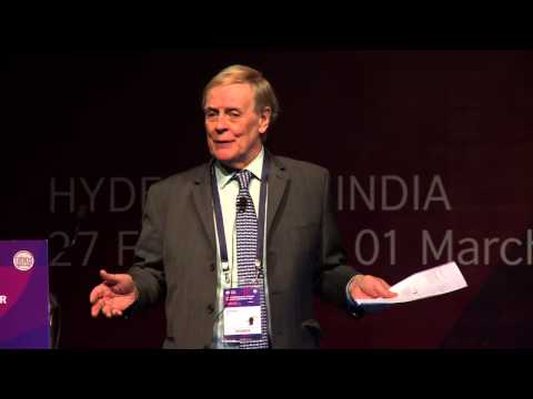 TEC15: Rod Bolitho | Keynote – Ingredients of quality in teacher education