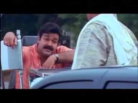 Narasimham HD Mohanlal Super Dialogue ......