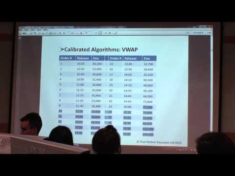 Derivatives Trading (Mar 10, 2015)- Part 5