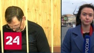 Лидер тамбовской ОПГ получил 24 года колонии, разгадывая кроссворд - Россия 24