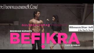 Befikra - Meet Bros (2016) MP3 Songs | DownloadMing