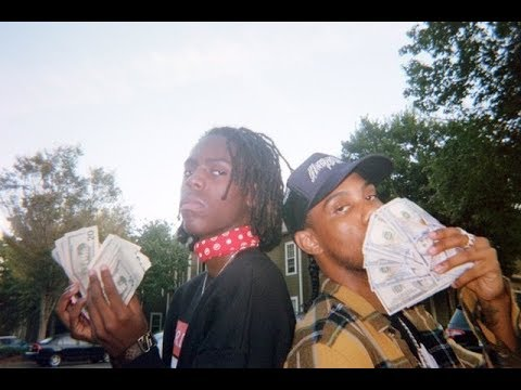 Reese La Flare & Yung Bans - No Cap (Official Music Video)