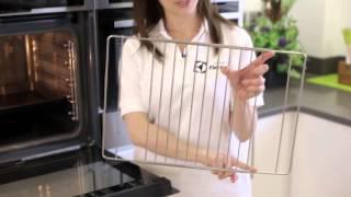 Раздвижной противень и решетка для духовки. Electrolux(, 2015-04-30T11:39:13.000Z)