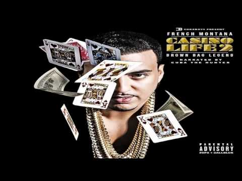 French Montana - I Ain't Gonna Lie Feat Lil Wayne [Mp3 Download]