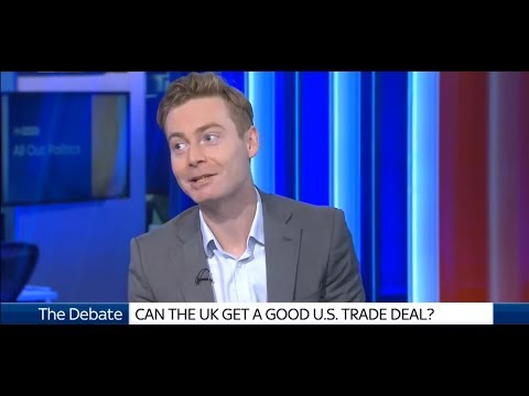 Can The UK Get a Good U.S. Trade Deal?