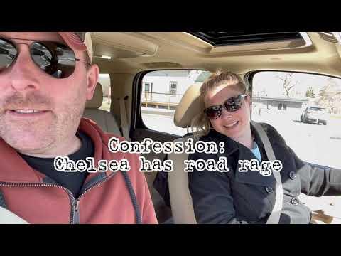 Carwash Karaoke: ACMs inspired and Kris Goes Gospel!!