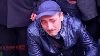 Niyameddin Umud - Canimi Canan Apardi Getdi 2019