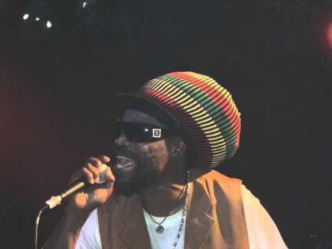 Alpha Steppa - Mykal (Michael) Rose - Babylon Kingdom Fall - Dubstep Reggae Dub