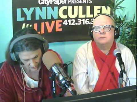 Lynn Cullen Live 12/12/13