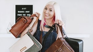 Best STYL SH Camera Bag Review 2018
